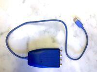 Edirol USB Audio Interface UA-1A