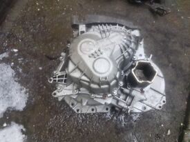 M32 6 speed vrx gearbox of a Vauxhall zafira b Sri