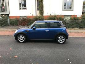 Mini Cooper Automatic 1.4 Petrol 2008 Fresh 1 Year Mot Mileage only 33k full service History