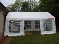 Gala Tent party garden marquee 6m x 4m