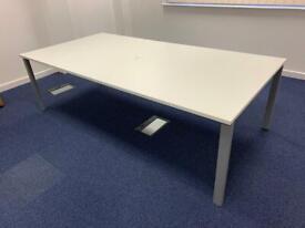 Executive Board Room Table