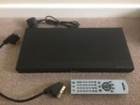 Sony DVP-NS38 Dvd Player & Remote Control & Scart..Excellent Condition...