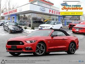 2017 Ford Mustang GT>>>California Special CAP UNIT<<<