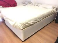 Urgent) FREE : divan bed base right now