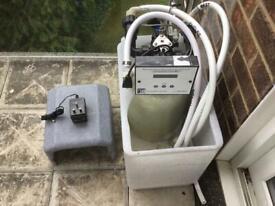 Monarch Freeflow Water Softener