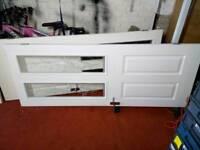 Internal doors, great condition