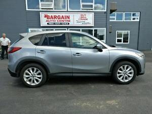 2013 Mazda CX-5  '' WE FINANCE EVERYONE''