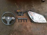Astra H parts