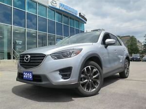 2016 Mazda CX-5 GT AWD FINANCE AT 0% FINANCE