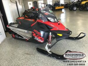 2011 Ski-Doo Renegade Adrenaline 800R REV XP  REDUCED!