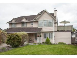21558 95A AVENUE Langley, British Columbia