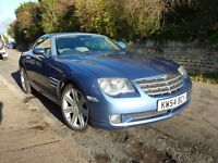 Chrysler Crossfire 3.2Ltr Automatic For Sale (2005)