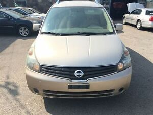 2007 Nissan Quest SL 3.5; DVD, Rear AC & More London Ontario image 8