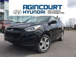 2015 Hyundai Tucson GL/HEATED SEATS/BLUETOOTH/ONLY 59663KMS