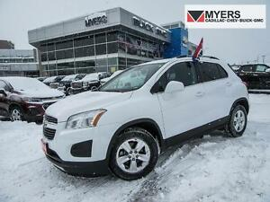 2014 Chevrolet Trax ONE OWNER TRADE IN/REMOTE START