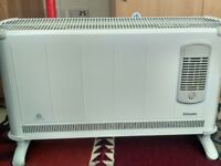 Dimplex 3 KW Electric Convector Heater with Timer