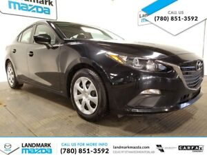 2016 Mazda Mazda3 4dr Sdn Auto GX