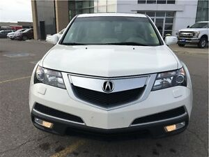 2013 Acura MDX Tech Pkg..one owner
