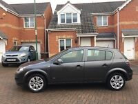 VAUXHALL ASTRA 1.6, MOT DEC 2017, ONE PREVIOUS OWNER, FULL HPI CLEAR