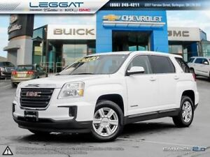 2016 GMC Terrain SLE-1 /AWD/Bluetooth/Rr. Camera