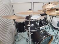 Mapex Drum Kit - £1000 ONO