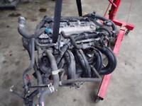 Toyota Yaris II XP9 1.3 64KW 87PS Motor Motorcode 2SZ-FE Nordrhein-Westfalen - Gelsenkirchen Vorschau