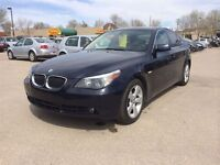 2007 BMW 5 Series 530i XDRIVE
