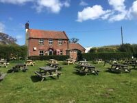 Experienced Second Chef - small rural pub