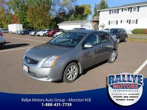 2012 Nissan Sentra EXT Warranty! Alloy! Trade-In! Save!