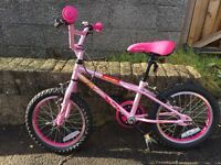 APOLLO Roxie girls BMX bike