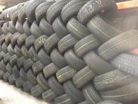 WINTER TYRES @ SAMS TYRES, GRADE A QUALITY 5mm+