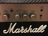 Marshall Amp!