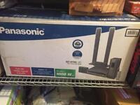 Panasonic Viera SC-HT65 surround sound Home cinema DVD player