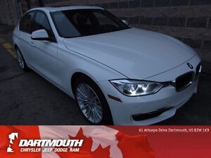 2015 BMW 328I LEATHER/LOADED/ALL WHEEL DRIVE