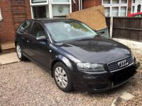 A3 1.6 ( spares or repairs)