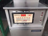 ORIGINAL USA HENNY PENNY PRESSURE FRYER FRIED CHICKEN MACHINE CATERING COMMERCIAL FAST FOOD BAR