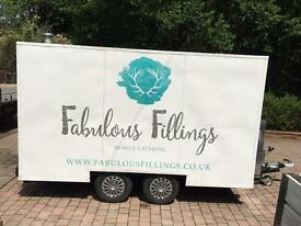 Mobile Catering Unit