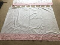 Children's Fairy Castle Curtains from Next