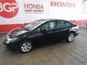 2013 Honda Civic LX TRES PROPRE A VOIR !!
