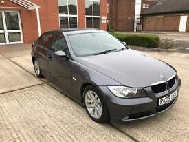 Bmw 320d se 2005 manual long mot 113k miles not Mercedes Toyota BMW Audi Honda vw seat volvo Saab