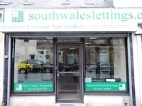 Large Spacious Office Mundy Place Cathay, Former established Letting Agency £850.00 per month