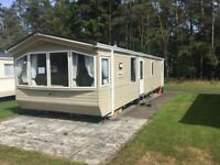 Willerby Granada 2010 Caravan Holiday Home for Sale - Callander Woods Holiday Park