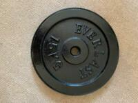 15KG plate