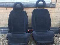 Volkswagen bora/golf seats