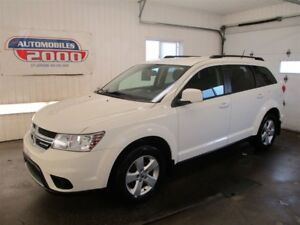 2011 Dodge Journey SXT/V6/Aucun accident/