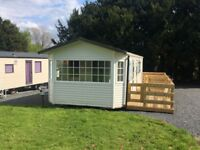 Holiday Home, Middlemuir Heights, *fees included* Immaculate Condition