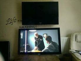 Samsung 56 inch plasma tv