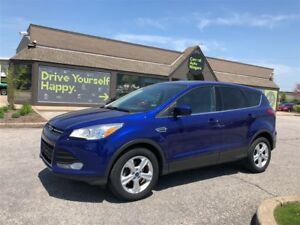 2014 Ford Escape SE / BACK UP CAMERA / BLUETOOTH / HEATED SEATS