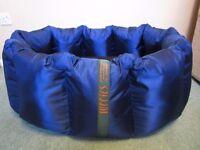 Tuffies Dog Nest, Large - Like New