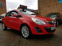 2013 Vauxhall Corsa 1.2 SE - 3 Months Warranty